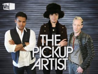 pickup artist online dating